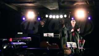 Franco Cerri Trio Corcovado Live @ BLOOM, 20/04/2013 (PARTE 13)