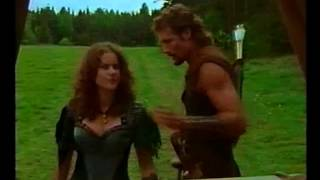 Repeat youtube video 4x11 The new adventures of Robin Hood