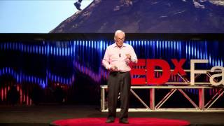 Philanthropy: A Whole Lot of Shift Needs to Happen | Jim Hodge | TEDxFargo