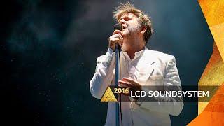 LCD Soundsystem - All My Friends (Glastonbury 2016)