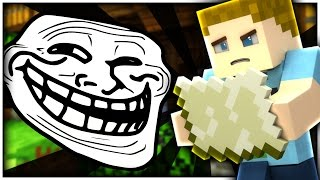 minecraft where is my base troll   crundee craft