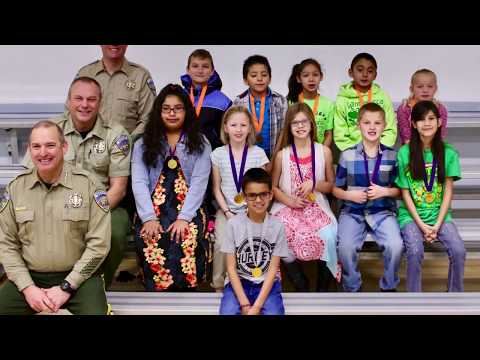 Winnemucca Grammar School End of Year Slideshow 2016/17