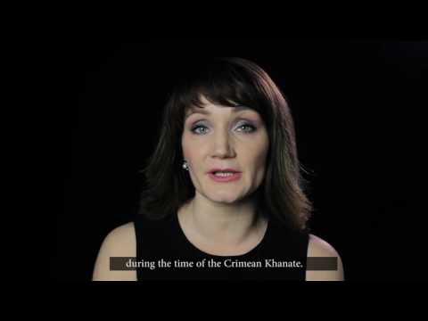 We are Crimean Tatars