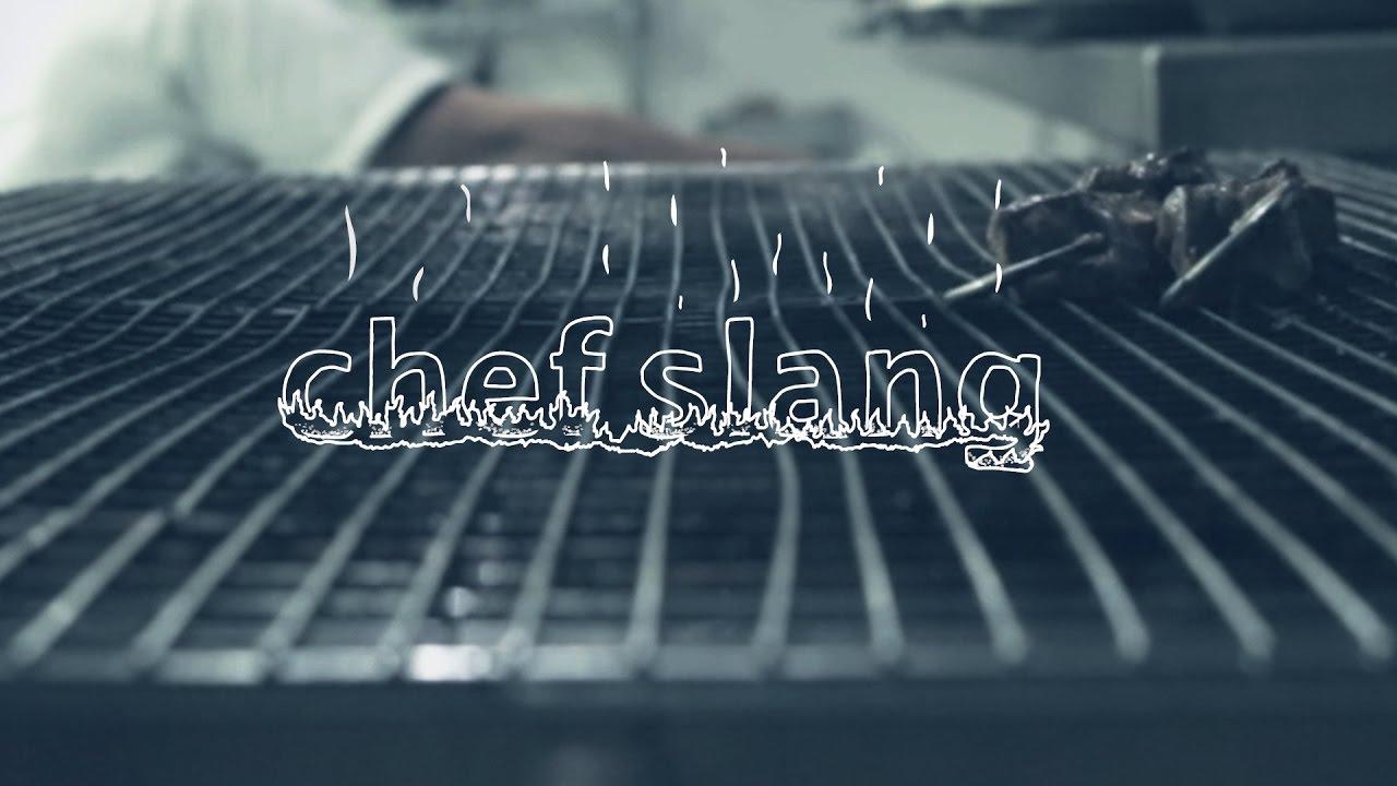 Restaurant Kitchen Jargon shoemaker | chef slang - youtube