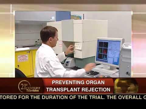 Preventing Organ Transplant Rejection