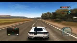 Test Drive Unlimited 2 - Time Attack