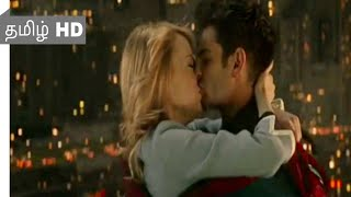 The Amazing Spider Man 2 (2014) - I Love You & kissing Scene Tamil 6 | Movieclips Tamil