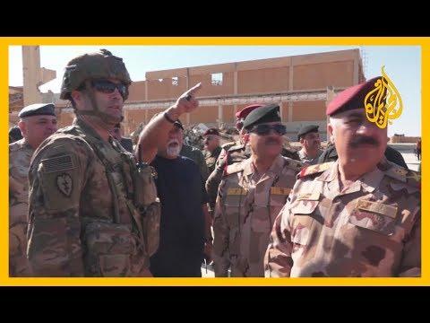 فصائل عراقية تتوعد بمهاجمة القوات الأميركية بالبلاد????  - نشر قبل 10 ساعة