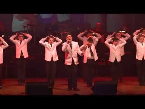 Yerachmiel Begun & The Miami Boys Choir - UT UT