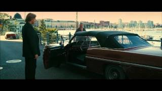 Tie pohjoiseen -elokuvan traileri