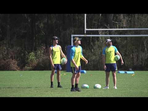 Derek Panchuk: National Lead - Skill Acquisition, Australian Institute Of Sport