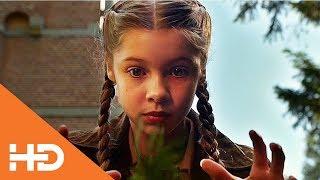 Огромная Морковка ★ Дом Странных Детей Мисс Перегрин (2016)