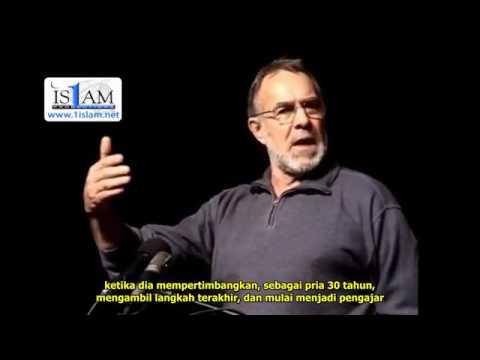 BANGSA JINN DAN SETAN Dialog Islam Kristen Yusuf Estes & David Millikan SUB INDONESIA
