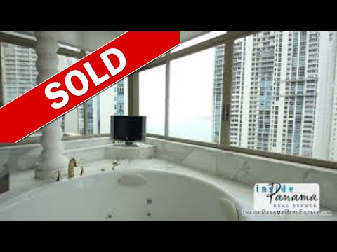 Pacific Pointe Penthouse | Inside Panama Real Estate
