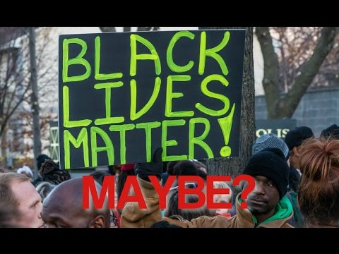 Terence Crutcher, Black Lives Matter & the Call for Black Lawyers