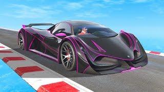 NEW $3,000,000 ULTRA SUPER CAR! (GTA 5 Online DLC)