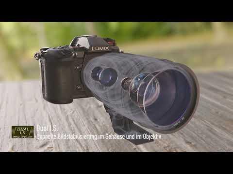 Stiftung Warentest rät zum spiegellosen System / Testsieger LUMIX G besticht mit vielfältigstem Kamerasystem und größter Objektivauswahl / LUMIX G9L ist beste Kamera im Test