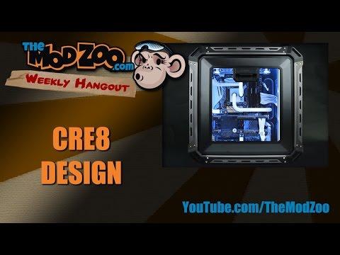 Weekly Hangout Episode 47: CRE8 DESIGN STUDIO