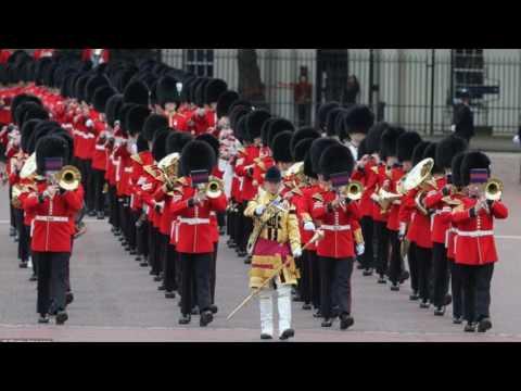 ナイツブリッジ行進曲(knightsbridge march)