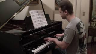 Música Internacional Romântica Famosa no piano - Noturno Chopin