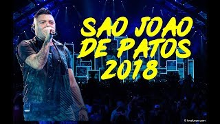 Baixar Felipe Araújo - São João de Patos 2018 (SHOW COMPLETO)
