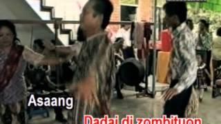 Tinanda dagai yurai/Asaang navau vuhan/Vosion tokou ginavo - Rita/Frederica /Philipa