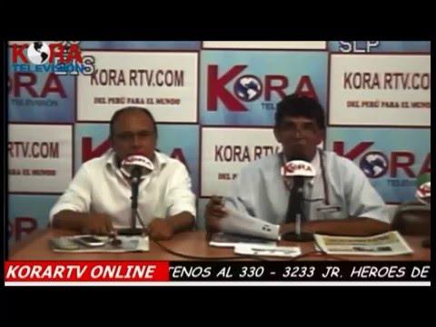 HUMBERTO PRADO EFFIO / KORA RTV (1)