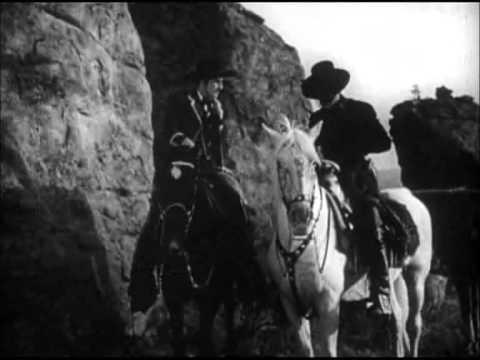 Zorros Legionen reiten wieder  Teil 3