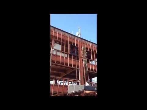 南三陸 防災庁舎 Minamisanriku, Miyagi 2011 Tōhoku earthquake and tsunami