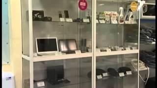 Бытовая техника б/у продажа в магазине, с гарантией!(Сюжет о нашей компании от 7-го канала, в программе НЭП., 2015-03-05T17:15:45.000Z)