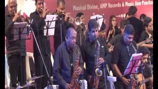 PRASHANT NASERI sings JAHAN TERI YE   in R DISCOVERING PANCHAM 2015