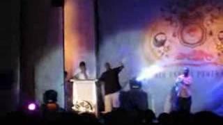 DJ B-Mello wins 2006 Power Summit West Coast DJ of the Year