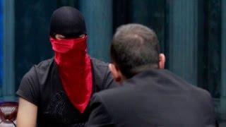 """Paco Arcadio: """"No sabia disparar un arma"""" - Al Rincón"""