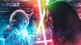 What if Yoda Fought Darth Maul? - Star Wars Theory