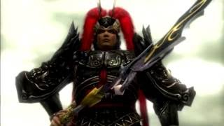Dynasty Warriors 6 - Lu Bu Musou Mode 1 - Battle of Xia Pi