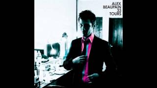 Alex Beaupain - 33 Tours (2008)