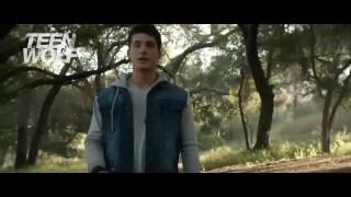 Оборотень   Волчонок   Teen Wolf   6 сезон 7 серия Промо HD online video cutter com