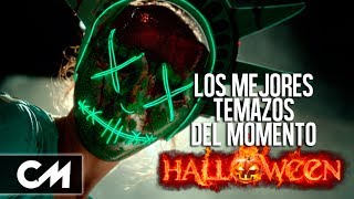 SESIÓN HALLOWEEN 2018 (Los Mejores Temazos Dance x House x Latino) Mixed by CMochonsuny