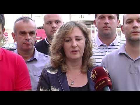 Силвана Ангелевска Член на извршниот комитет на ВМРО   ДПМНЕ 20 09 2018