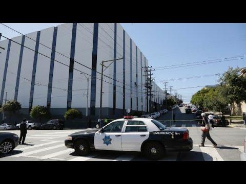 San Francisco PD: Shooter kills 3, then himself