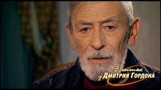 Кикабидзе: Тянет петь в Россию – там слушать умеют, но не могу представить, что приеду когда-нибудь