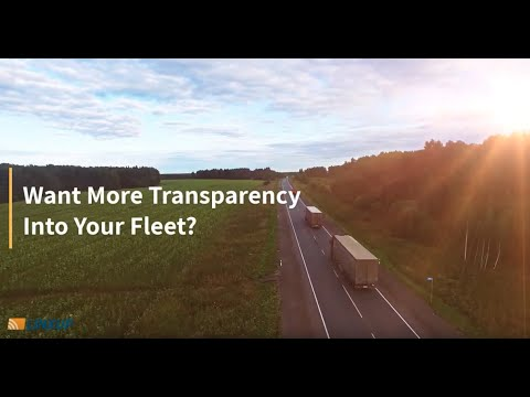 GPS Fleet Tracking From Linxup