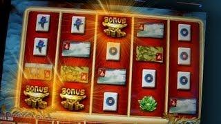Mahjong Mystery Play & Bonus 1c Incredible Technologies ( IT )  Slot Video game