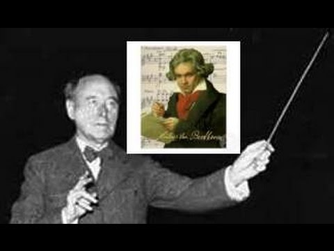 Beethoven:Consecration Of The House Overture-11Viennese Dances&Symphony#6-Weingartner-LPO&RPO