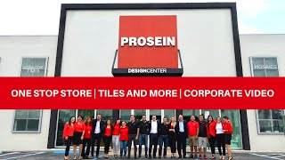 PROSEIN USA | Corporate video | by Link Miami