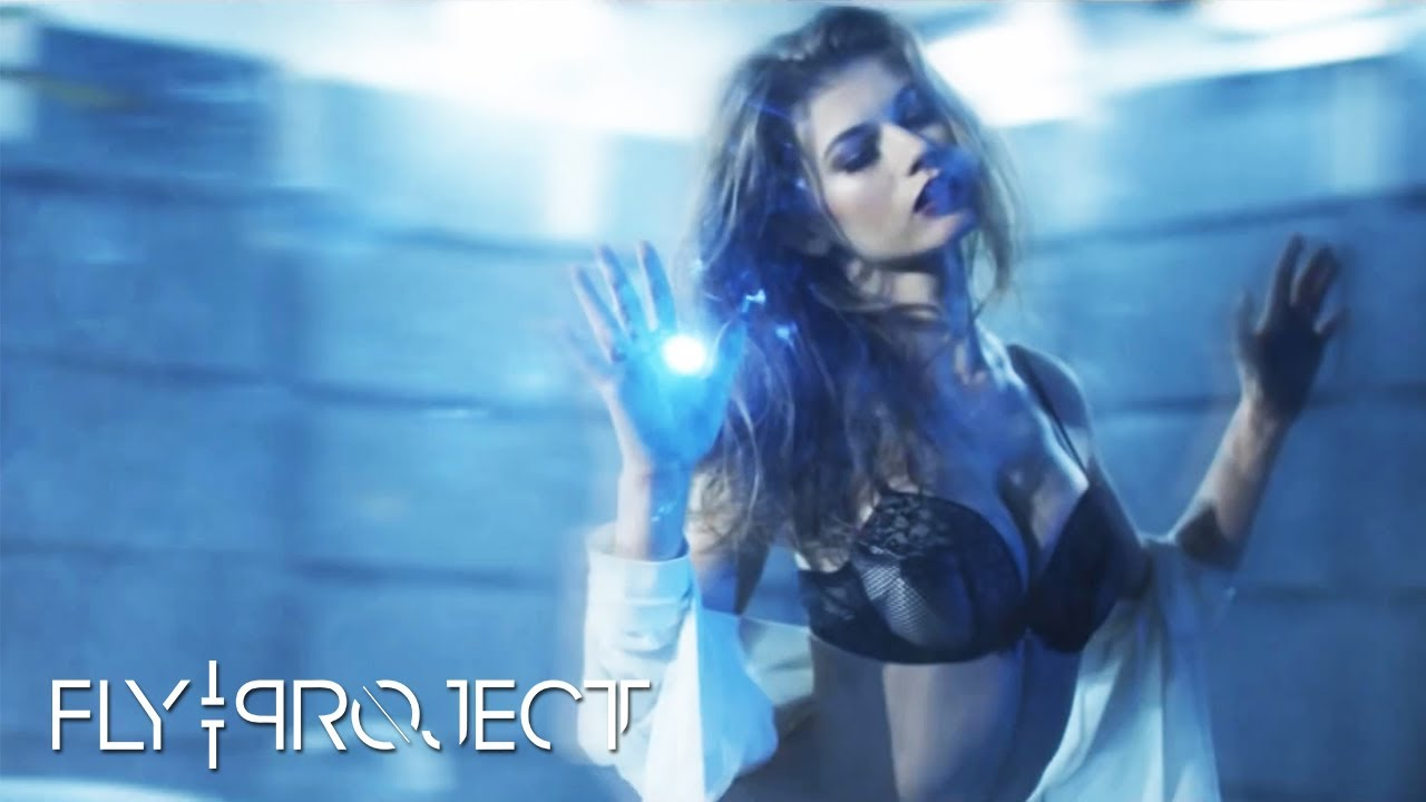 Download Fly Project - Like A Star   Official Music Video