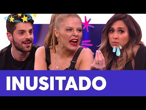 Luísa Sonza fala sobre FOTOS que manda para Whindersson Nunes  Lady Night  Humor Multishow