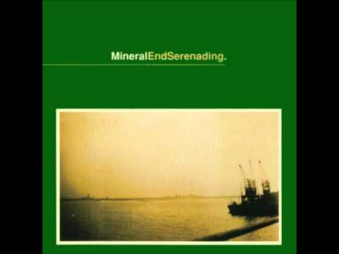Mineral - EndSerenading (full album)
