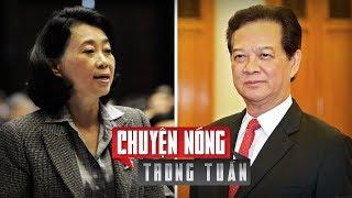 'Đại gia' Đặng Thị Hoàng Yến kiện ông Nguyễn Tấn Dũng nhằm mục đích gì?