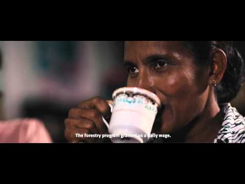 Shared Value Partnerships in Sri Lanka: a short film about Australian aid